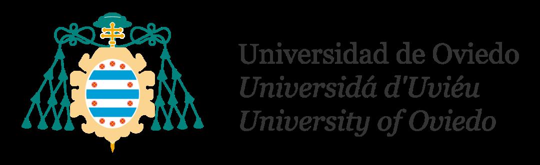 Logo Universidad de Oviedo izquierda